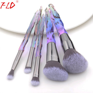 Brush Cosmetic Professional Makeup Brush Kit Tools