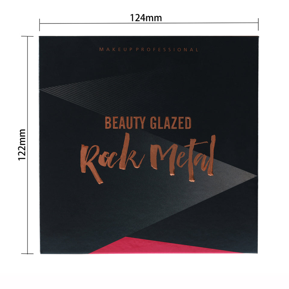 Beauty Glazed Charming Eyeshadow