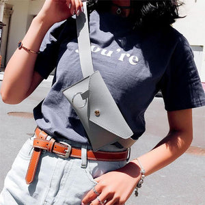 Fashion Waist Pack Belt Bag