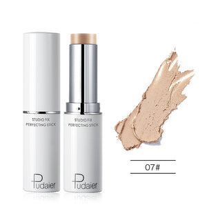 Nude Foundation Makeup Full Face Cover