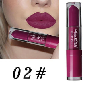 Waterproof Long-lasting Lip Gloss