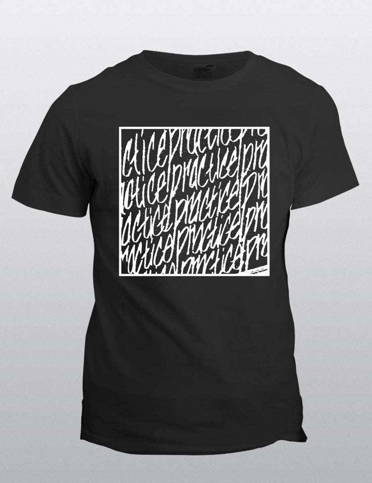 Practice Handwriting Shirt