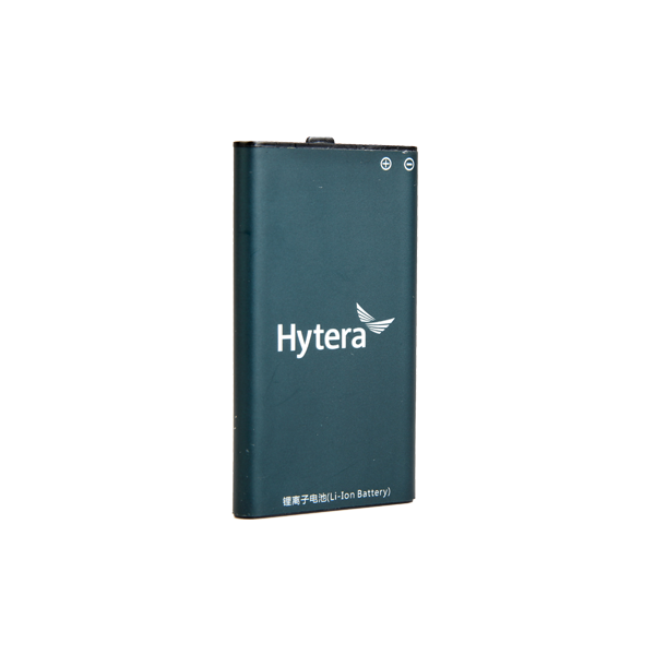 Hytera BL2009 2000mAh Li-ion Battery 3.7V (RoHS)