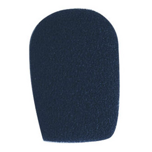 MICLB Large Microphone Windscreen Sponge for HS1, HS3, HS4, HS5, HS7, HS8, and HS9 Headsets