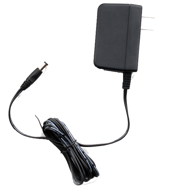Hytera PS1014 US-Standard Switching Power Adapter (100-240VAC In, 12VDC/1A Out) (RoHS)