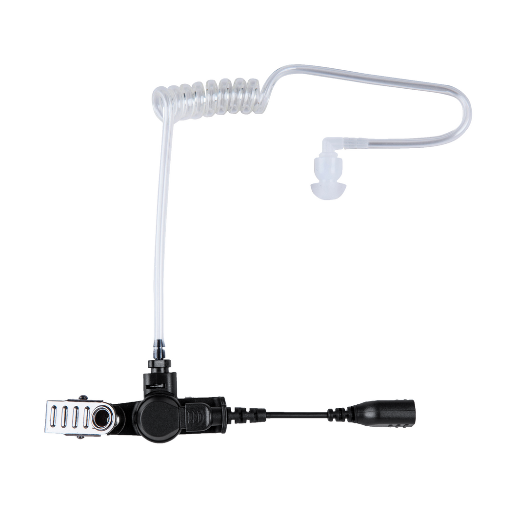 SnapLock SL-AT Acoustic Tube Top Earpiece with Surgical Tubing with UV Protection (SnapLock Wire Sold Separately)