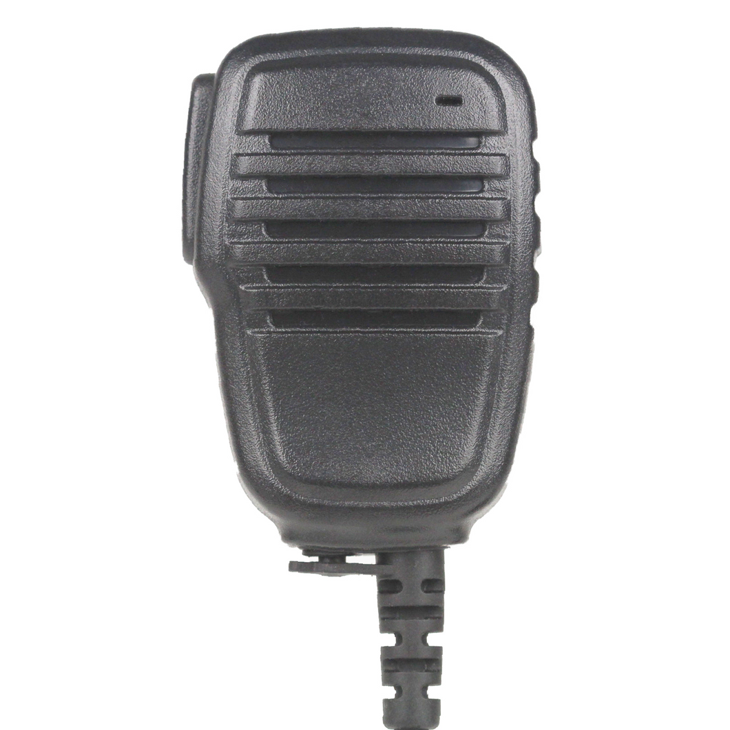 SM3 Compact Heavy Duty Speaker Microphone and 3.5mm Accessory Jack