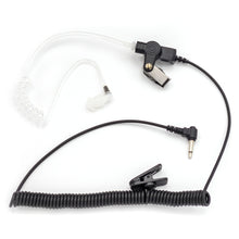 Load image into Gallery viewer, RadioManUSA SMEP35 Acoustic Tube Receive-Only Earpiece for SM07A Speaker Microphone Used with RMP-700