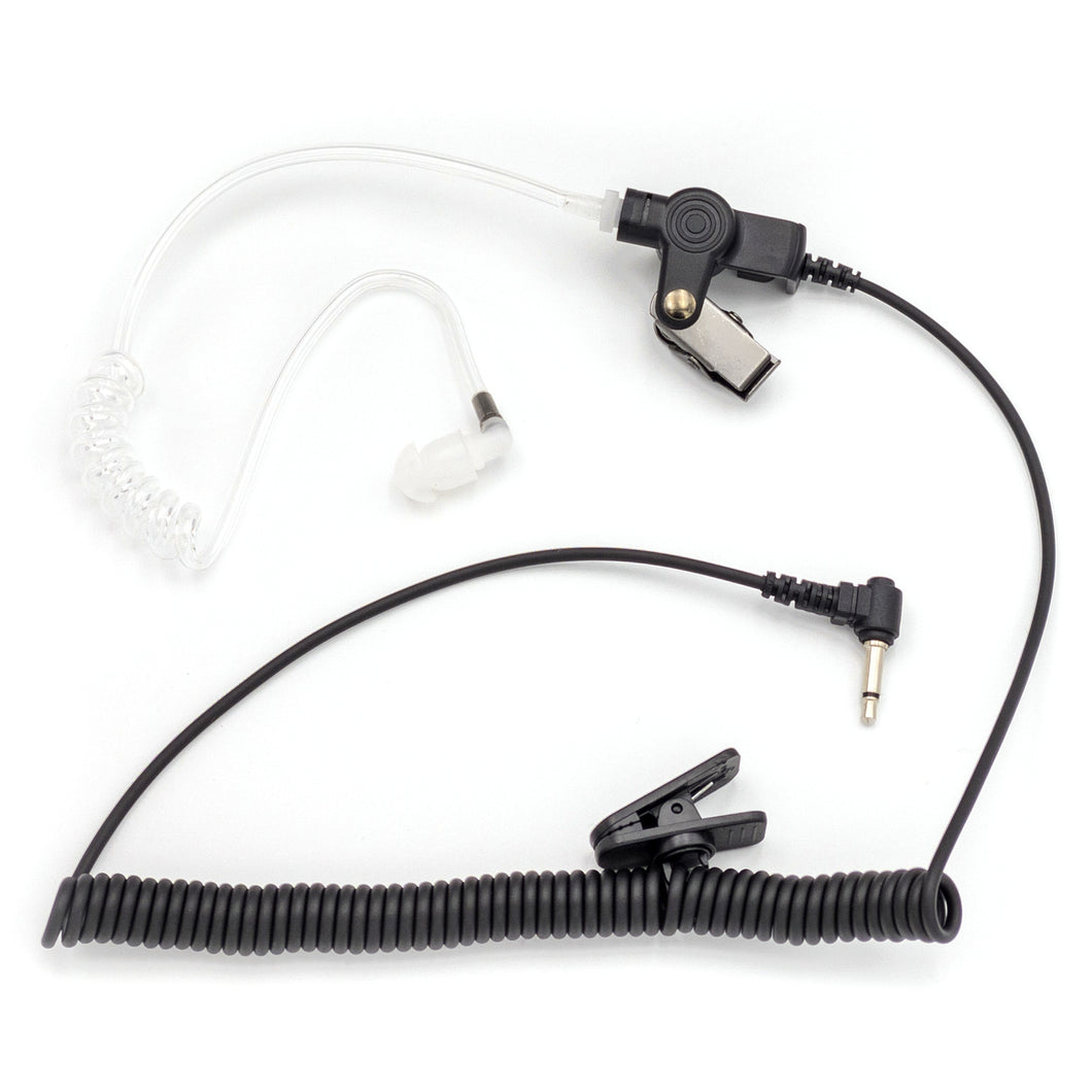RadioManUSA SMEP35 Acoustic Tube Receive-Only Earpiece for SM07A Speaker Microphone Used with RMP-700