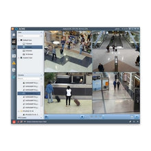 Load image into Gallery viewer, Alibi Indoor/Outdoor Video Surveillance Security System with (8) 2MP H.265 Bullet IP Cameras and 8-Channel NVR with 2TB Hard Drive