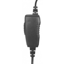 Load image into Gallery viewer, Bundle of (12) Kenwood PKT-23 Two-Way Radio and (12) Voceon AT1W Acoustic Tube Earpiece with Push-to-Talk Microphone