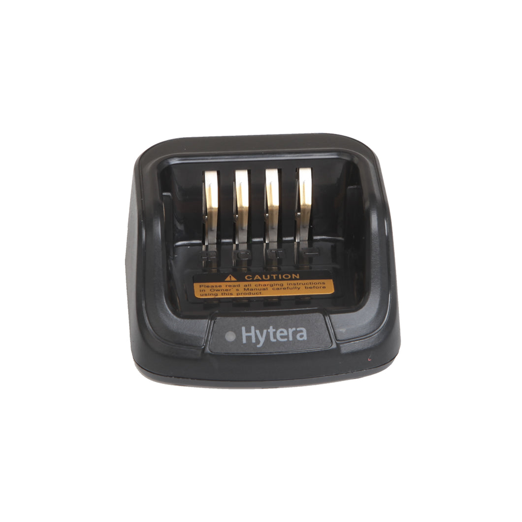 Hytera CH10A07 General MCU Rapid-rate Charger (RoHS)