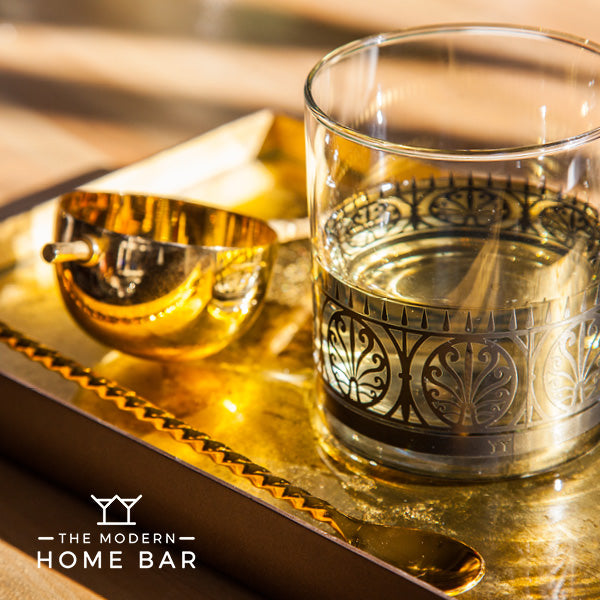 Press Release: The Modern Home Bar Launches