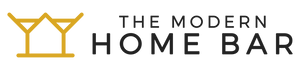 The Modern Home Bar Logo