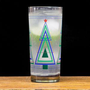 Tree-Angles | Case of 12 ($8.75/glass wholesale)