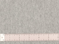 3N Terry Diagonal Cotton Heather Grey - CCF20-HG
