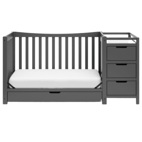 3-in-1 Cribs