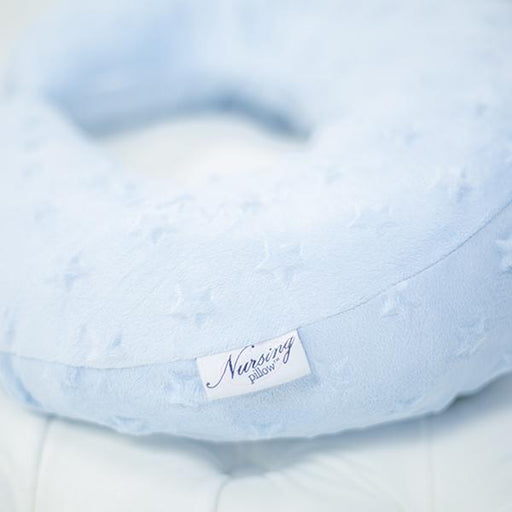 Minky Nursing Pillows - Kradle Me