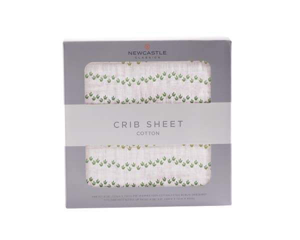 Newcastle Classics | Crib Sheets For Boys - Kradle Me