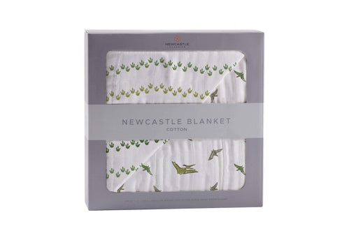 Newcastle Classics | Premium Blankets for Boys - Kradle Me