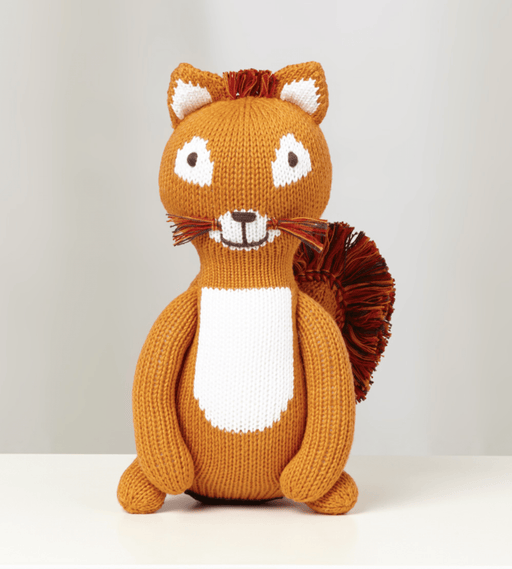 Fox Knit Doll | by Loralin Design - Kradle Me