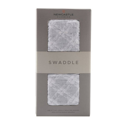 Newcastle Classics | Swaddle for Boys-Swaddle-Kradle me