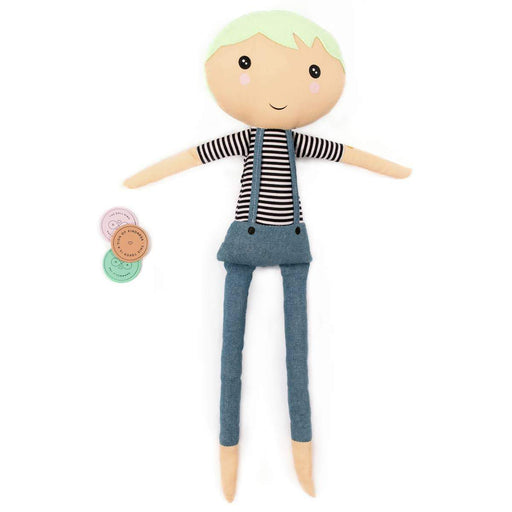 The Hope Doll | Plus free gift - Kradle Me