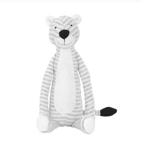 Panther Polo no. 2  | Cute Stuffed Animal Plush - Kradle Me