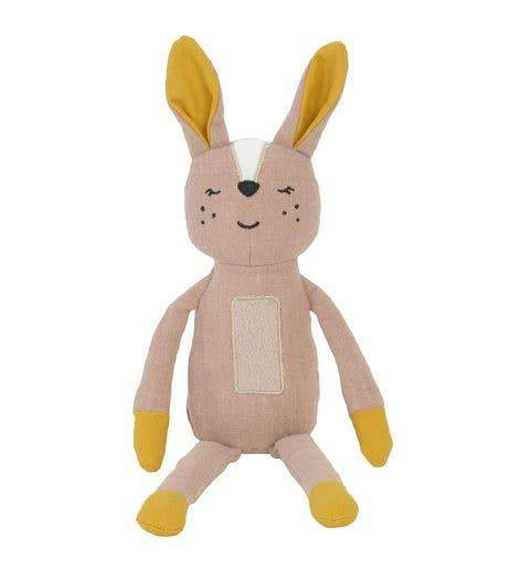 Rabbit Reeva or Tiger Tyson | Cute Stuffed Animal Plush - Kradle Me
