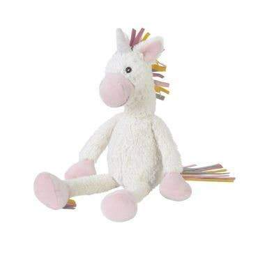 Horse Harper or Unicorn Yara | Cute Stuffed Animal Plush - Kradle Me
