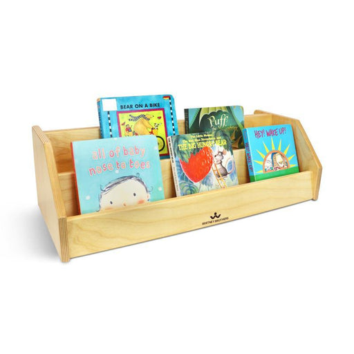 Infant-Toddler Book Display - Kradle Me