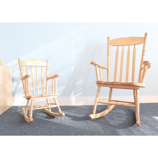 Rocking Chair-Chair-Kradle me
