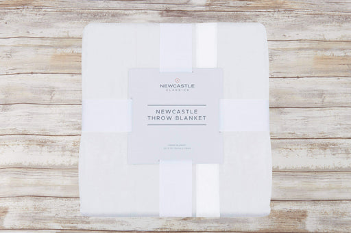Newcastle Classics | Luxurious Throw Blanket-Blankets-Kradle me