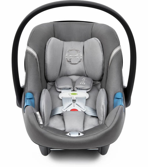 CYBEX ATON M INFANT CAR SEAT | WITH SAFELOCK BASE-Car Seat-Kradle me