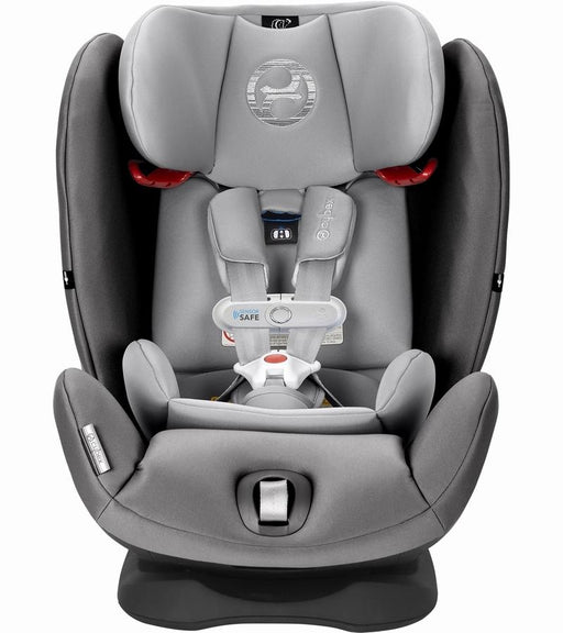 Cybex Eternis S SensorSafe | All-in-One Convertible Car Seat-Car Seat-Kradle me