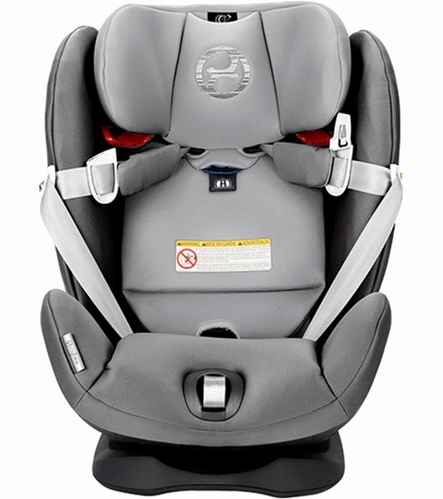 Cybex Eternis S SensorSafe | All-in-One Convertible Car Seat - Kradle Me
