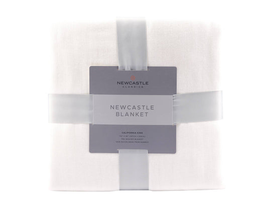 Newcastle Classics | Luxurious Bamboo Blanket - Kradle Me