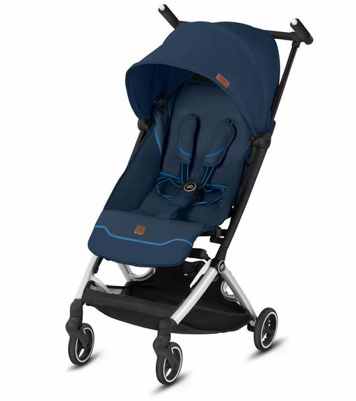 GB Pockit+ All-City | Ultra Compact Lightweight Stroller-Stroller-Kradle me