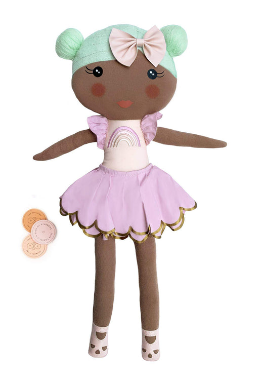 The Joy Doll  | Plus free gift - Kradle Me