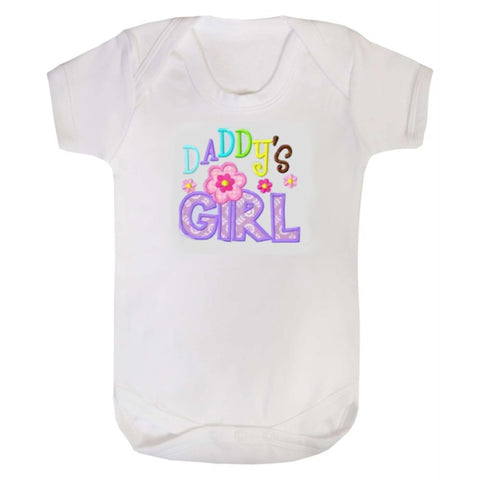Daddy's Girl bodysuit