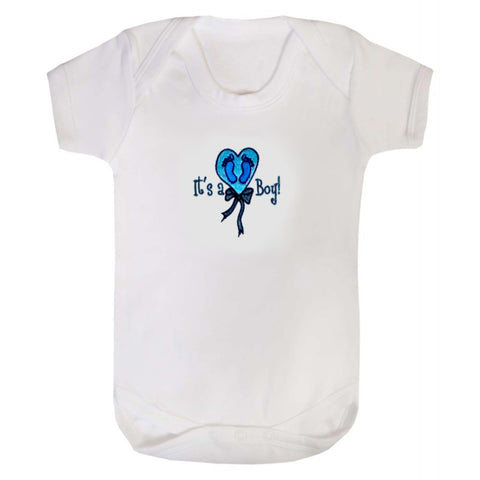 It's a Boy/Girl bodysuit