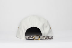 S.O.A.P 5-Panel Strapback ( 3 Colour Options )