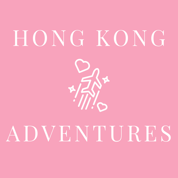 Hong Kong Design Adventures