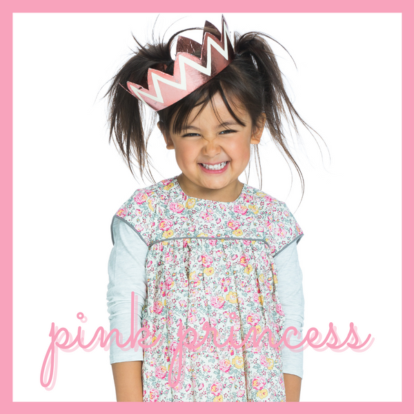 gift guide pink princess