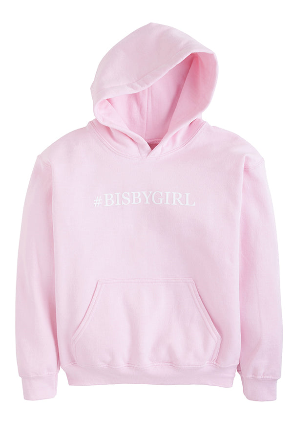 BISBY GIRL Hoodie - BISBY