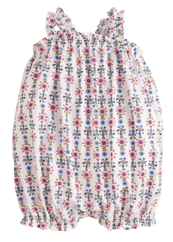 Michaela Bubble - Scandi Floral - BISBY