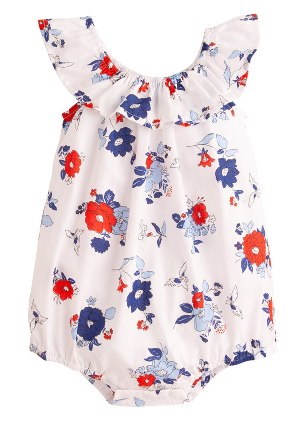 Kate Bubble - Patriotic Floral - BISBY