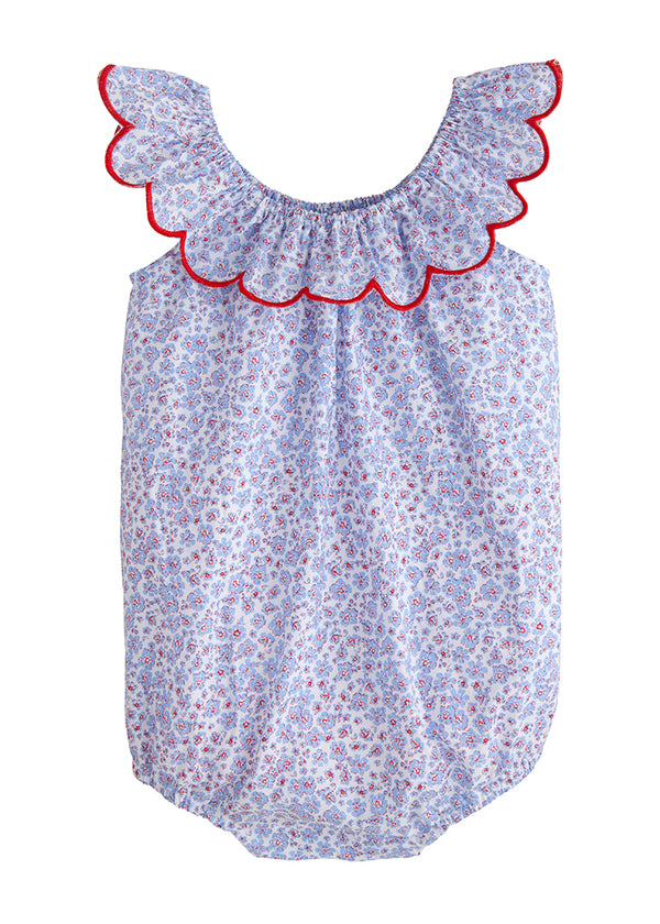 Liberty Bubble - Tory Floral - BISBY