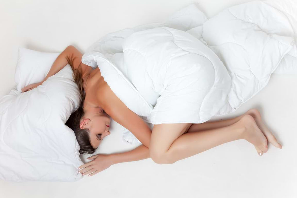 6 Foolproof Ways To Combat Insomnia Naturally