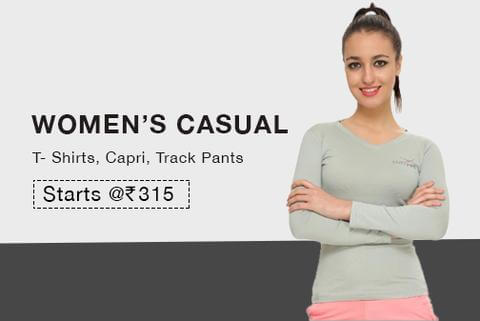 Casual Women's Clothing Online